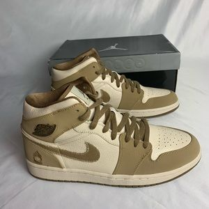 Nike Air Jordan 1 Armed Forces Men's Size 11